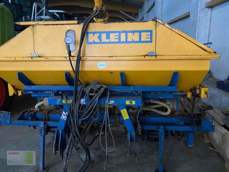 Einzelkornsägerät des Typs Kleine MCM, Gebrauchtmaschine in Weddingstedt (Bild 1)