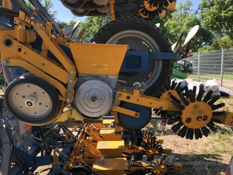 Einzelkornsägerät типа Kleine Rübenlegemaschine Unicorn Synchrodrive, Gebrauchtmaschine в Sülzetal (Фотография 8)
