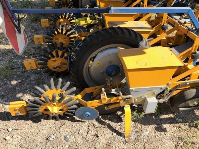 Einzelkornsägerät типа Kleine Rübenlegemaschine Unicorn Synchrodrive, Gebrauchtmaschine в Sülzetal (Фотография 7)