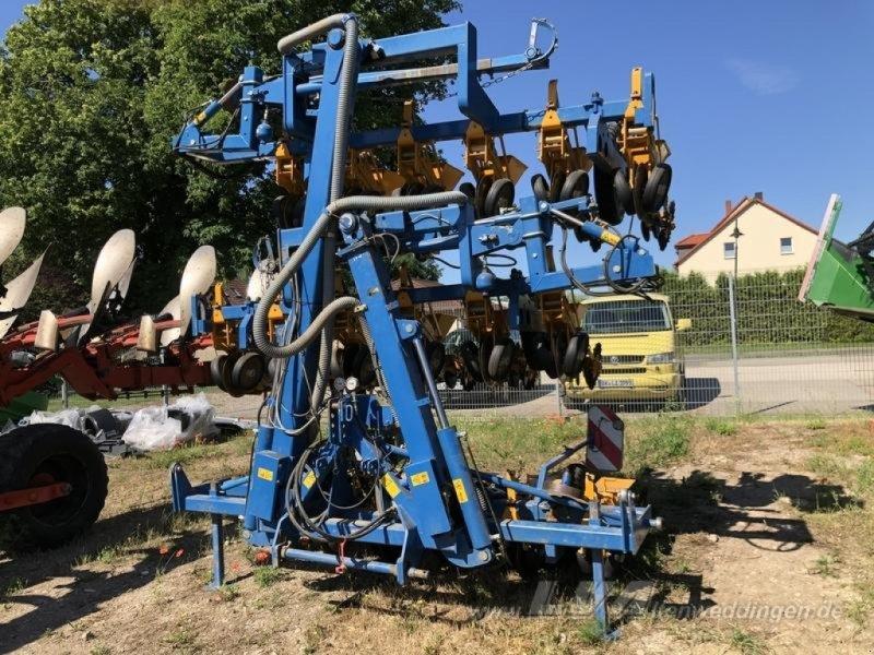 Einzelkornsägerät типа Kleine Rübenlegemaschine Unicorn Synchrodrive, Gebrauchtmaschine в Sülzetal (Фотография 2)