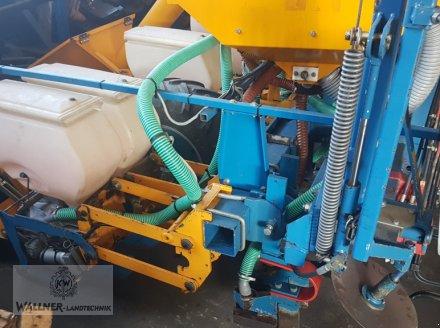 Einzelkornsägerät типа Kleine Sämaschine 6 reihig, Gebrauchtmaschine в Wolnzach (Фотография 3)