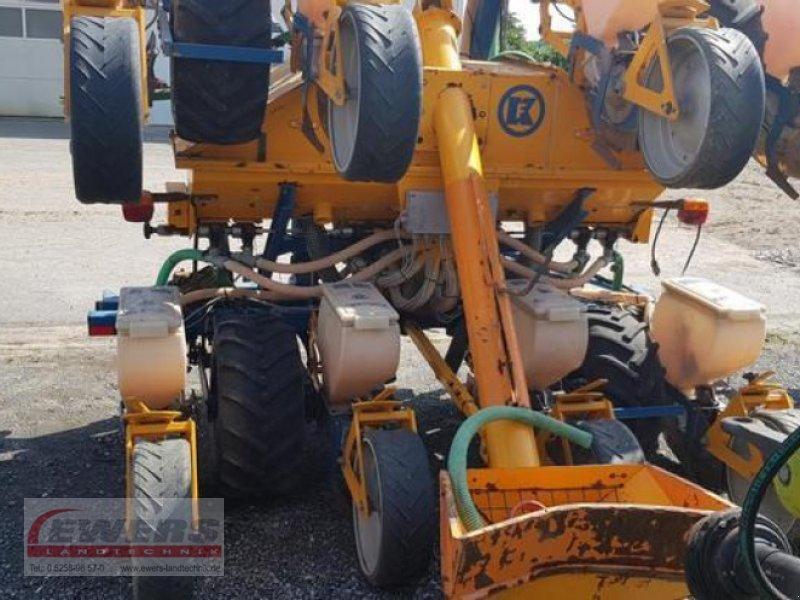 Einzelkornsägerät типа Kleine Sonstiges, Gebrauchtmaschine в Salzkotten (Фотография 4)