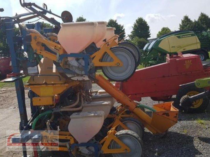 Einzelkornsägerät типа Kleine Sonstiges, Gebrauchtmaschine в Salzkotten (Фотография 2)