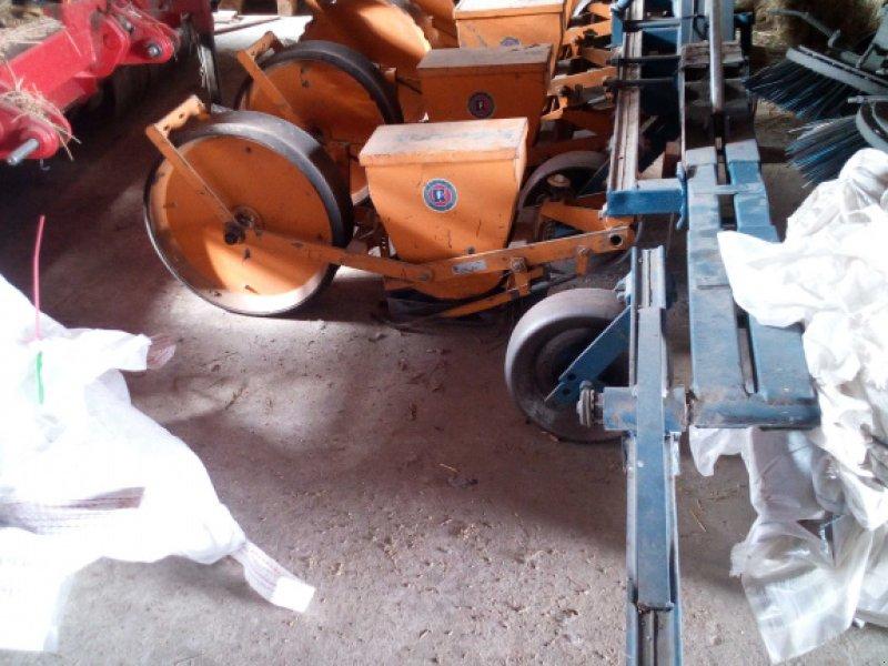 Einzelkornsägerät типа Kleine Sonstiges, Gebrauchtmaschine в ampermoching (Фотография 1)