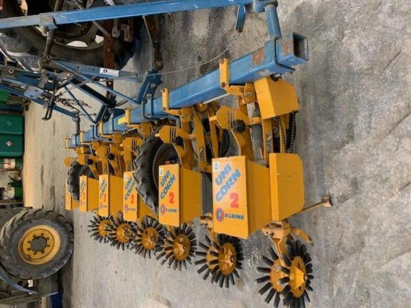 Einzelkornsägerät типа Kleine UNICORN 2 6 rækket VELHOLDT maskine, Gebrauchtmaschine в Sakskøbing (Фотография 1)