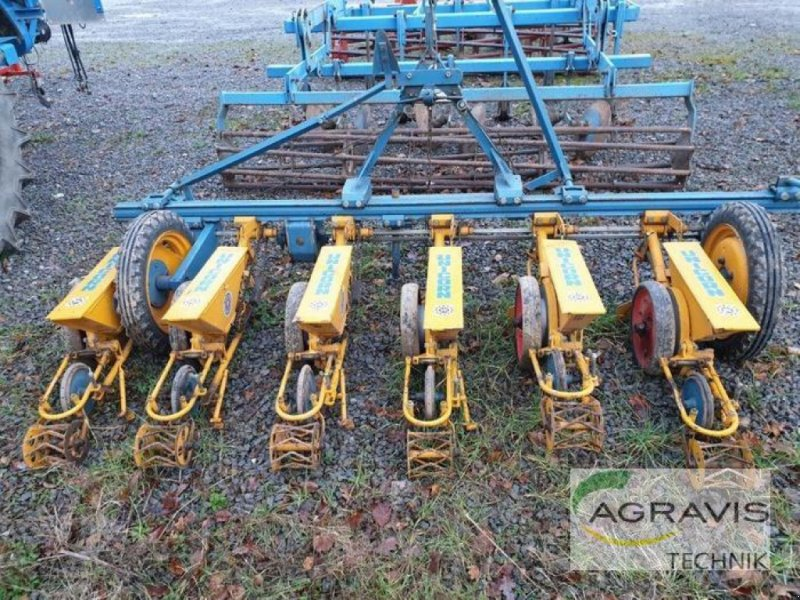 Einzelkornsägerät des Typs Kleine UNICORN 3 6 REIHEN, Gebrauchtmaschine in Steinheim (Bild 1)