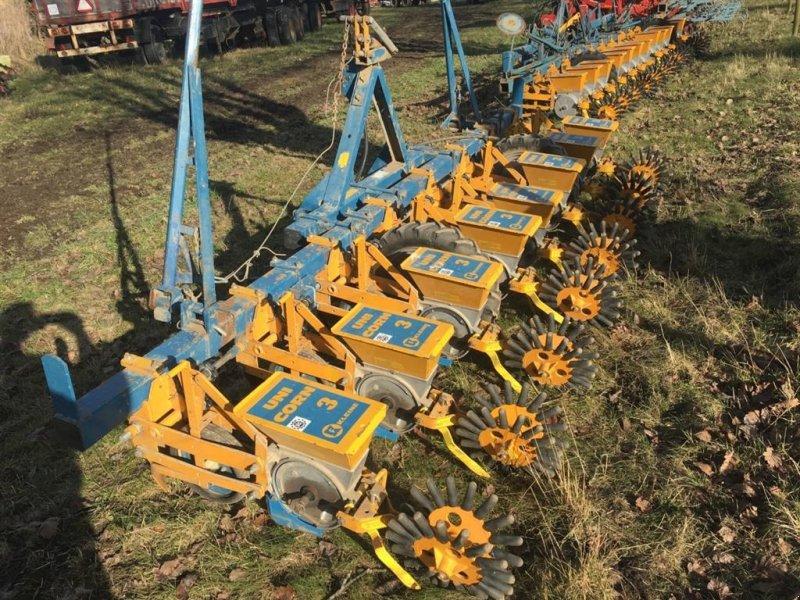 Einzelkornsägerät типа Kleine Unicorn 3 8 rækket. Meget velholdt maskine., Gebrauchtmaschine в øster ulslev (Фотография 1)
