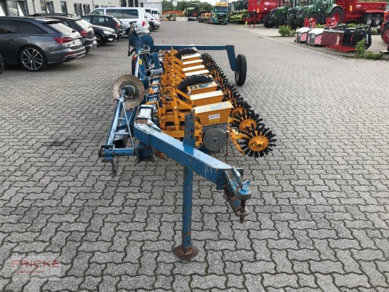 Einzelkornsägerät des Typs Kleine Unicorn III Rübendrillmaschine, Gebrauchtmaschine in Demmin (Bild 3)
