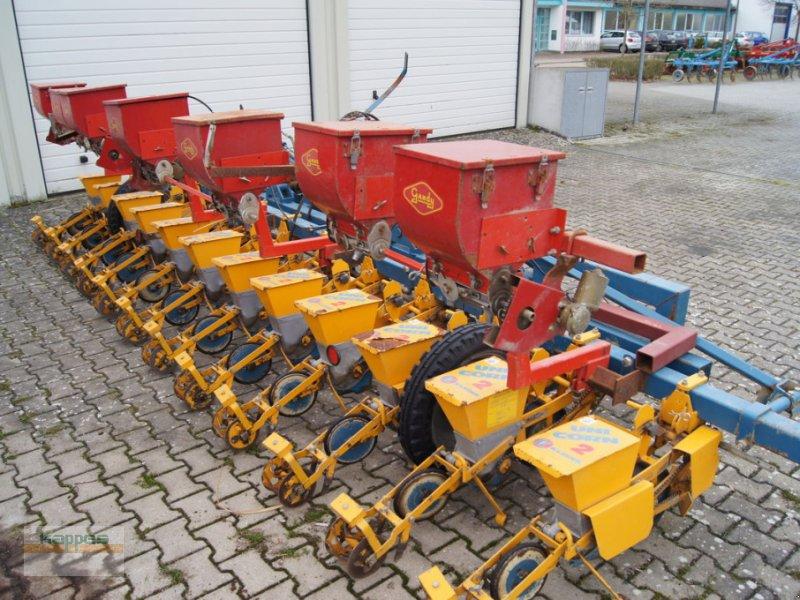 Einzelkornsägerät типа Kleine Unikorn 2, Gebrauchtmaschine в Niederstetten (Фотография 1)