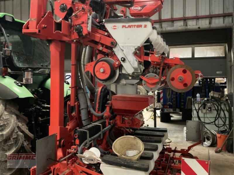 Einzelkornsägerät типа Kuhn Khun planter 2, Gebrauchtmaschine в Hardifort (Фотография 1)