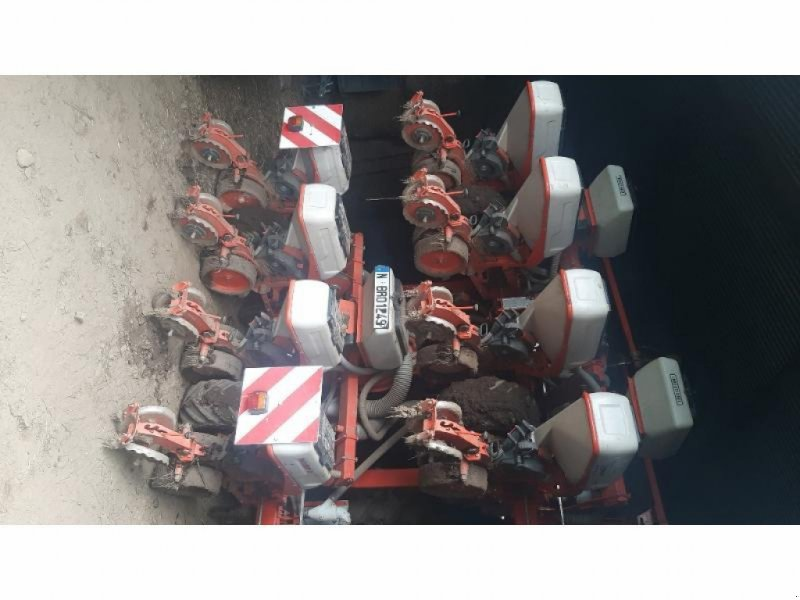 Einzelkornsägerät типа Kuhn MAXIMA 2, Gebrauchtmaschine в PLUMELEC (Фотография 1)