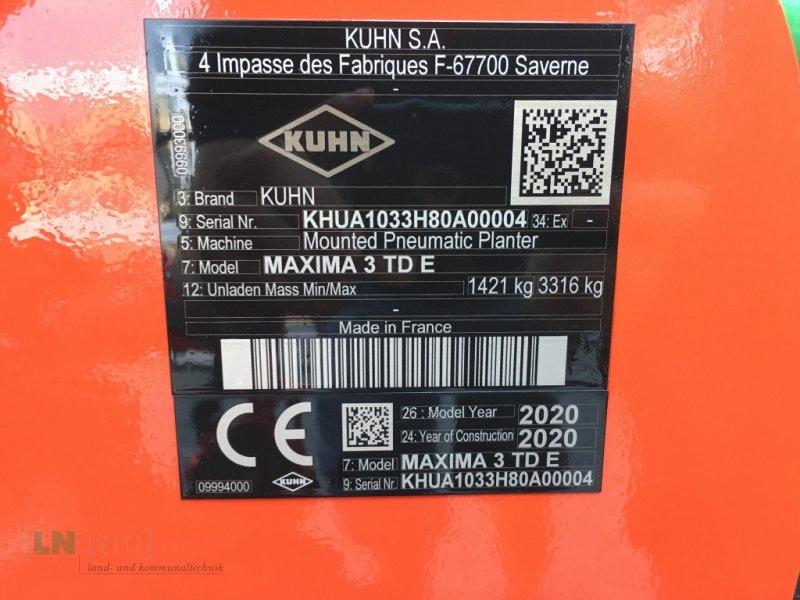 Einzelkornsägerät des Typs Kuhn Maxima 3TD 6RG, Gebrauchtmaschine in Eggenfelden (Bild 9)