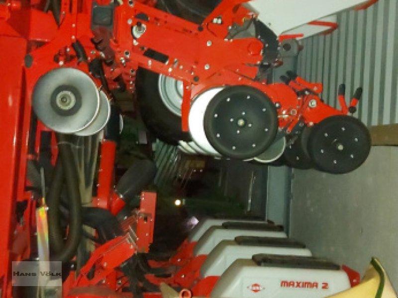 Einzelkornsägerät des Typs Kuhn Maxima 8 RT, Gebrauchtmaschine in Soyen (Bild 1)