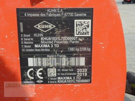 Einzelkornsägerät типа Kuhn Maxima, Gebrauchtmaschine в Unterwattenbach (Фотография 5)