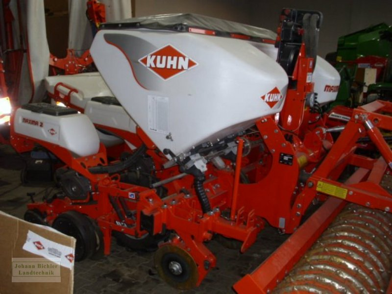 Einzelkornsägerät des Typs Kuhn Maxima, Gebrauchtmaschine in Unterneukirchen (Bild 1)