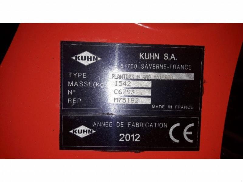 Einzelkornsägerät типа Kuhn PL3-8RGS-FIXE, Gebrauchtmaschine в ANTIGNY (Фотография 6)