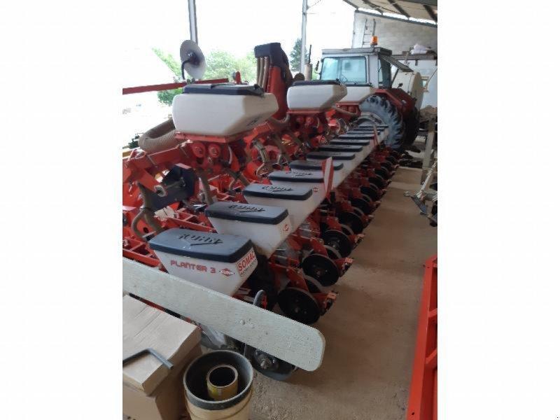 Einzelkornsägerät типа Kuhn Planter 3, Gebrauchtmaschine в Bray En Val (Фотография 1)