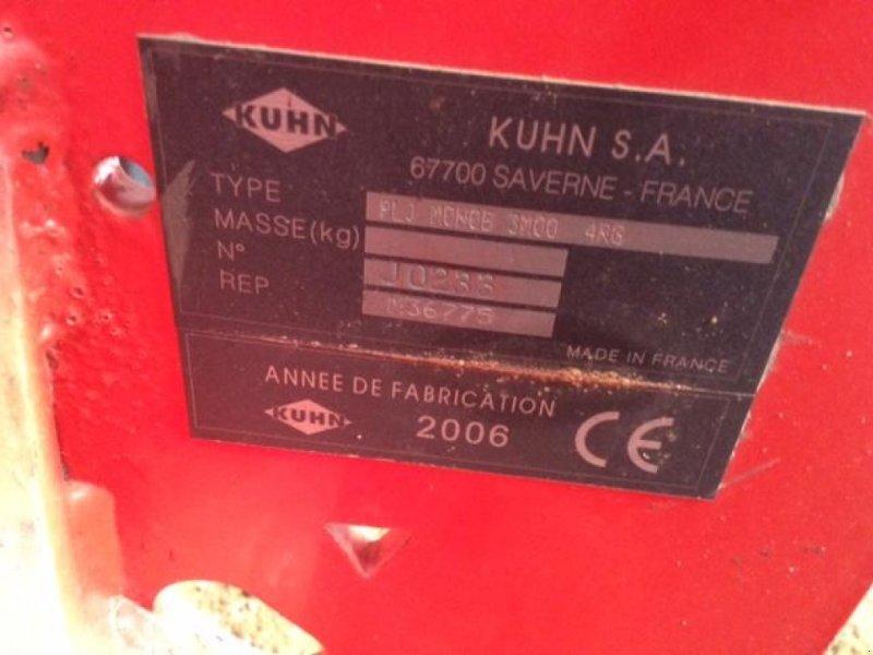 Einzelkornsägerät типа Kuhn PLANTER JUNIOR, Gebrauchtmaschine в Wargnies Le Grand (Фотография 4)