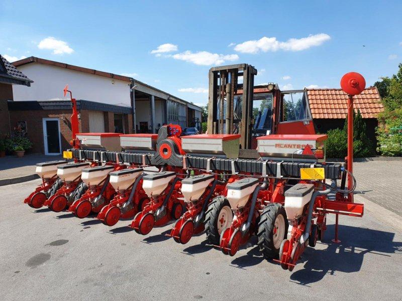 Einzelkornsägerät des Typs Kuhn Planter Mulchsaat auch als 4 Reihige zu nutzen, Gebrauchtmaschine in Rheda-Wiedenbrück (Bild 1)