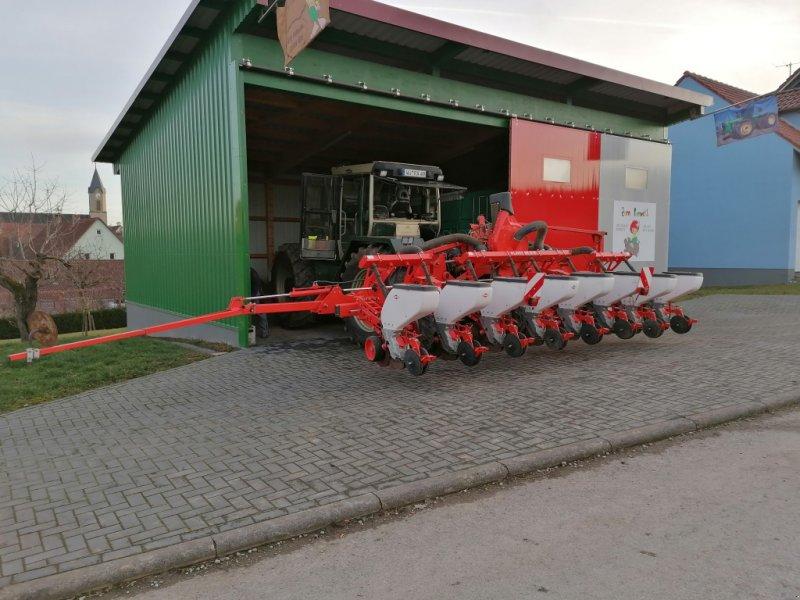 Einzelkornsägerät des Typs Kuhn Planter3, Gebrauchtmaschine in Riedenheim (Bild 1)
