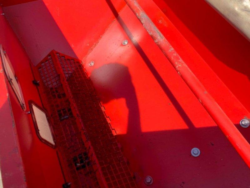 Einzelkornsägerät типа Kverneland Accord Optima HD e-Drive, Gebrauchtmaschine в Schrozberg (Фотография 11)