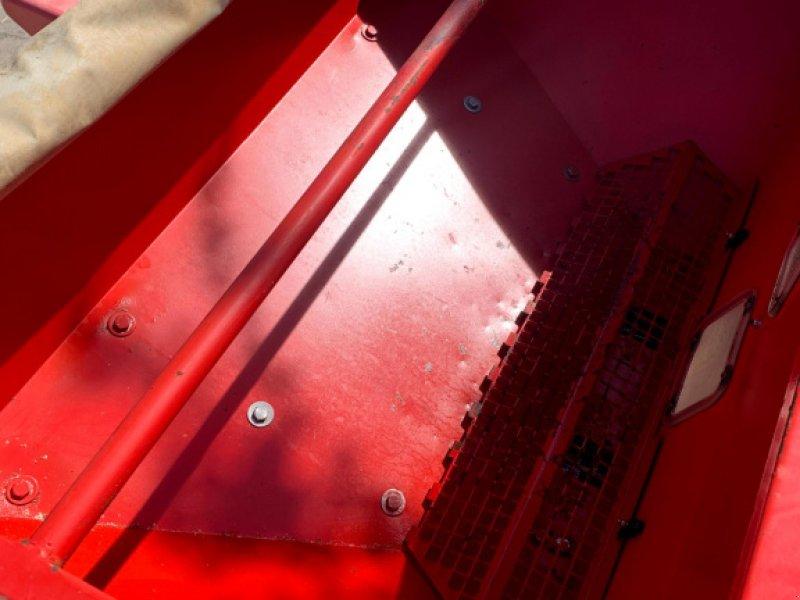 Einzelkornsägerät типа Kverneland Accord Optima HD e-Drive, Gebrauchtmaschine в Schrozberg (Фотография 12)