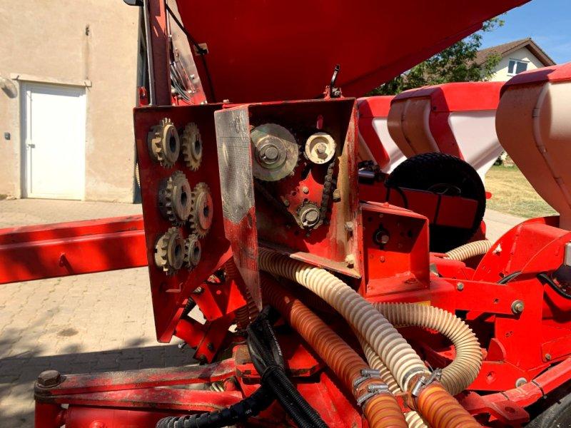 Einzelkornsägerät типа Kverneland Accord Optima HD e-Drive, Gebrauchtmaschine в Schrozberg (Фотография 13)