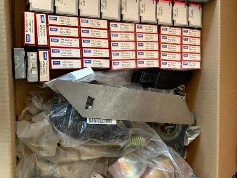 Einzelkornsägerät типа Kverneland Accord Optima HD e-Drive, Gebrauchtmaschine в Schrozberg (Фотография 14)