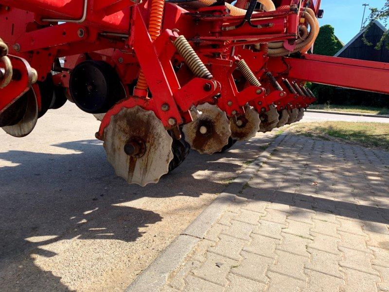 Einzelkornsägerät типа Kverneland Accord Optima HD e-Drive, Gebrauchtmaschine в Schrozberg (Фотография 9)