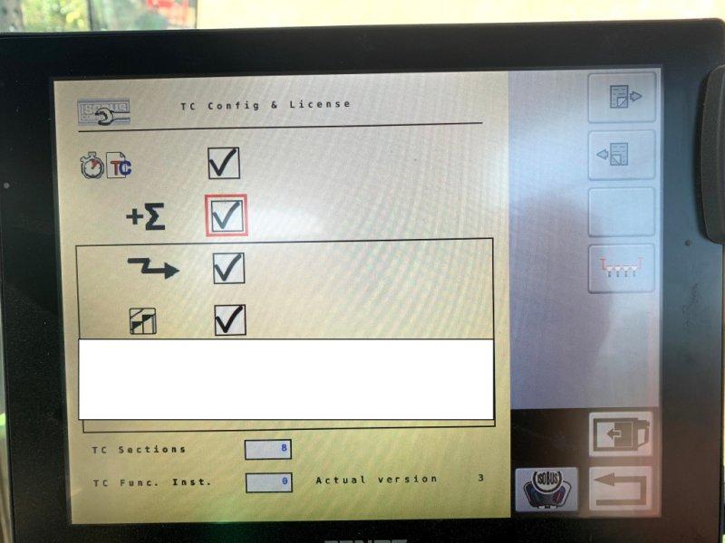 Einzelkornsägerät типа Kverneland Accord Optima HD e-Drive, Gebrauchtmaschine в Schrozberg (Фотография 17)