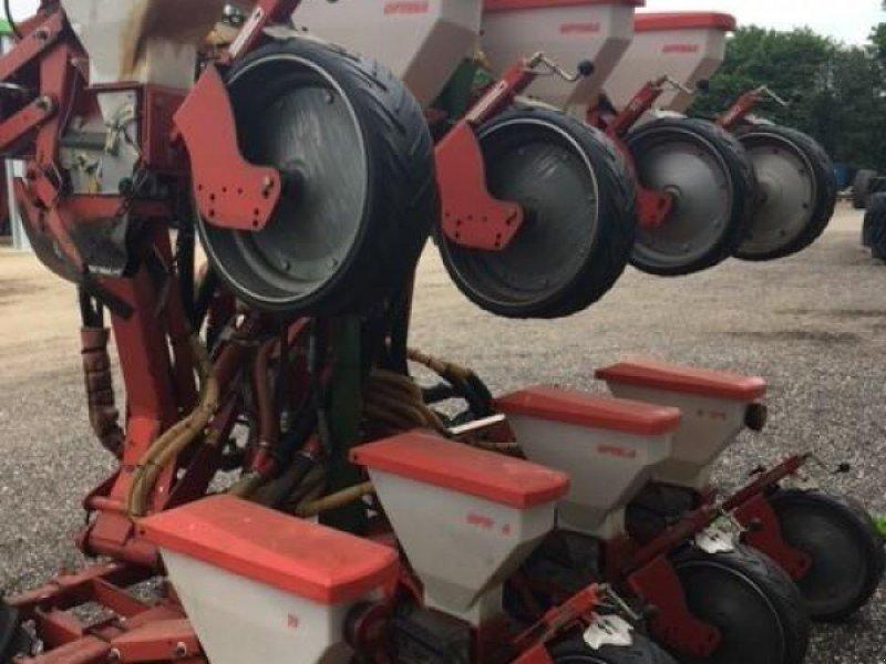 Einzelkornsägerät типа Kverneland Accord Maisdrille 8 rhg, Gebrauchtmaschine в Gnutz (Фотография 2)