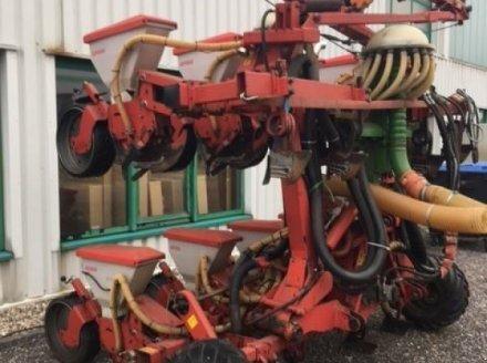 Einzelkornsägerät типа Kverneland Accord Maisdrille 8 rhg, Gebrauchtmaschine в Gnutz (Фотография 6)