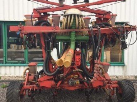 Einzelkornsägerät типа Kverneland Accord Maisdrille 8 rhg, Gebrauchtmaschine в Gnutz (Фотография 1)
