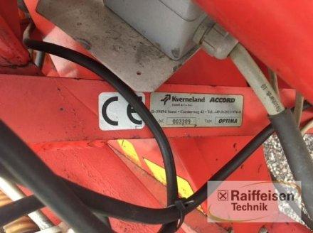 Einzelkornsägerät типа Kverneland Accord Maisdrille 8 rhg, Gebrauchtmaschine в Gnutz (Фотография 9)