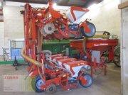 Kverneland ACCORD OPTIMA E-DRIVE, 8-reiher, Frontdüngerbehälter DF1 (1.700 L.), nur 1.328 Hektar ! szemenkénti vetőgép