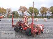 Kverneland ACCORD OPTIMA szemenkénti vetőgép