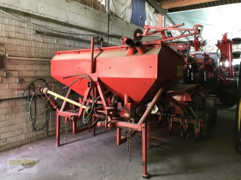Einzelkornsägerät типа Kverneland Maisdrille, Gebrauchtmaschine в Nottuln (Фотография 1)