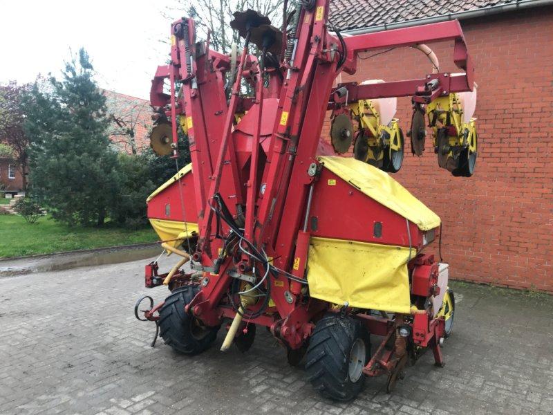 Einzelkornsägerät des Typs Kverneland Multicorn, Gebrauchtmaschine in Schweringen (Bild 1)