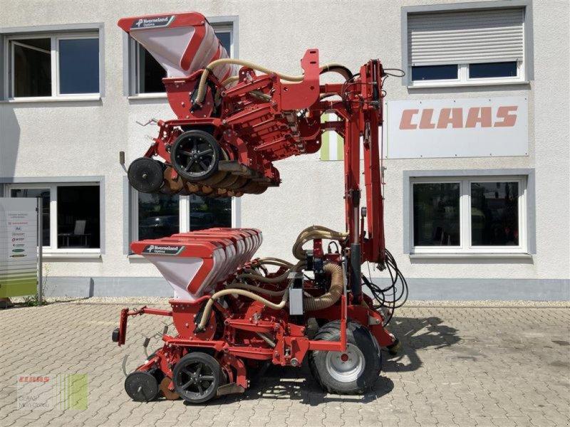 Einzelkornsägerät des Typs Kverneland OPTIMA  6M PH E-DRIVE II, Gebrauchtmaschine in Aurach (Bild 1)