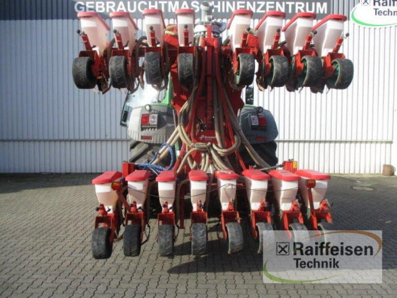 Einzelkornsägerät des Typs Kverneland Optima Einzelkorndr, Gebrauchtmaschine in Holle (Bild 1)