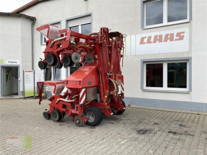 Einzelkornsägerät des Typs Kverneland OPTIMA HD E-DRIVE, Gebrauchtmaschine in Aurach (Bild 1)