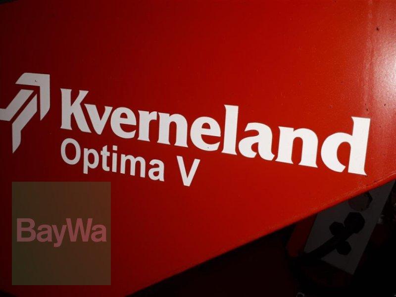 Einzelkornsägerät des Typs Kverneland Optima V HD E-drive II, Gebrauchtmaschine in Langenau (Bild 4)