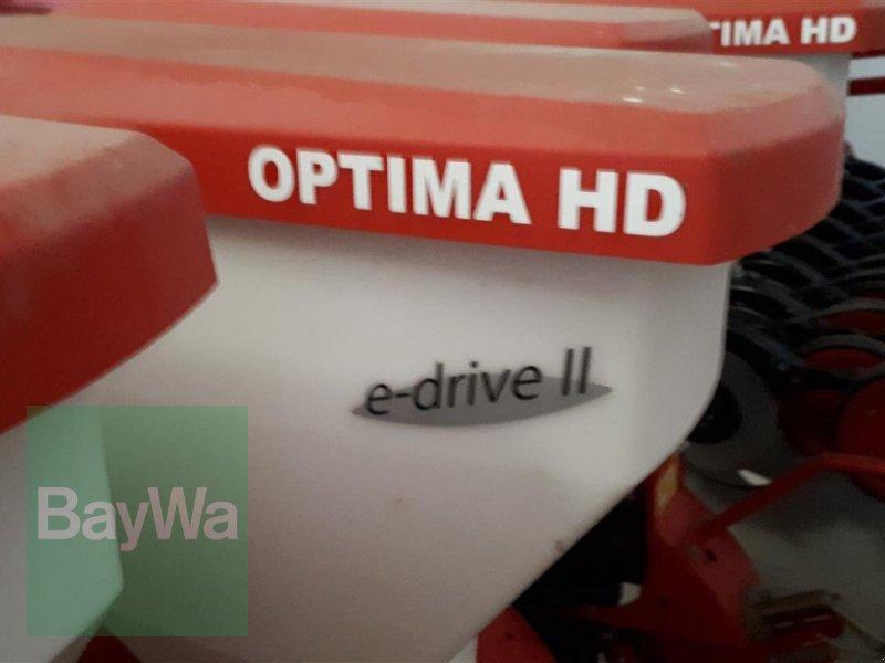 Einzelkornsägerät des Typs Kverneland Optima V HD E-drive II, Gebrauchtmaschine in Langenau (Bild 6)