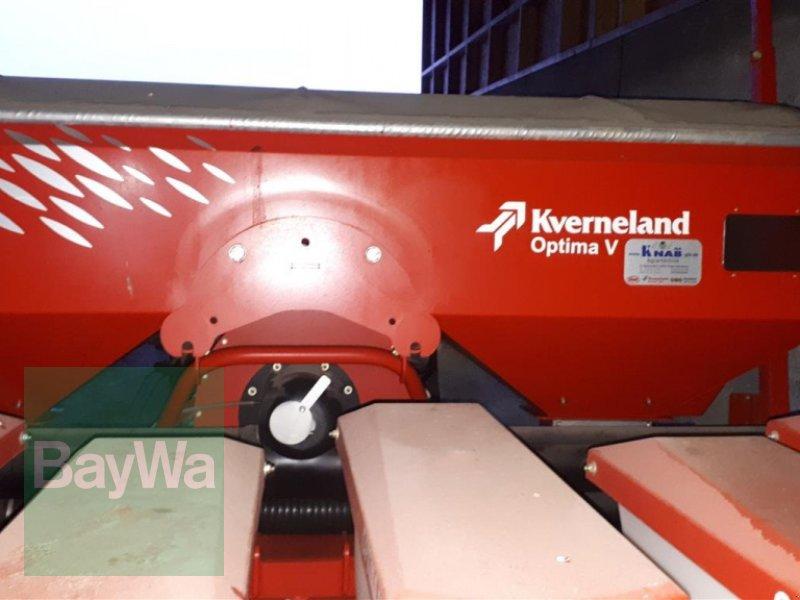 Einzelkornsägerät des Typs Kverneland Optima V HD E-drive II, Gebrauchtmaschine in Langenau (Bild 5)