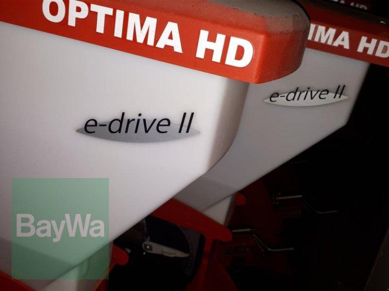 Einzelkornsägerät des Typs Kverneland Optima V HD E-drive II, Gebrauchtmaschine in Langenau (Bild 3)
