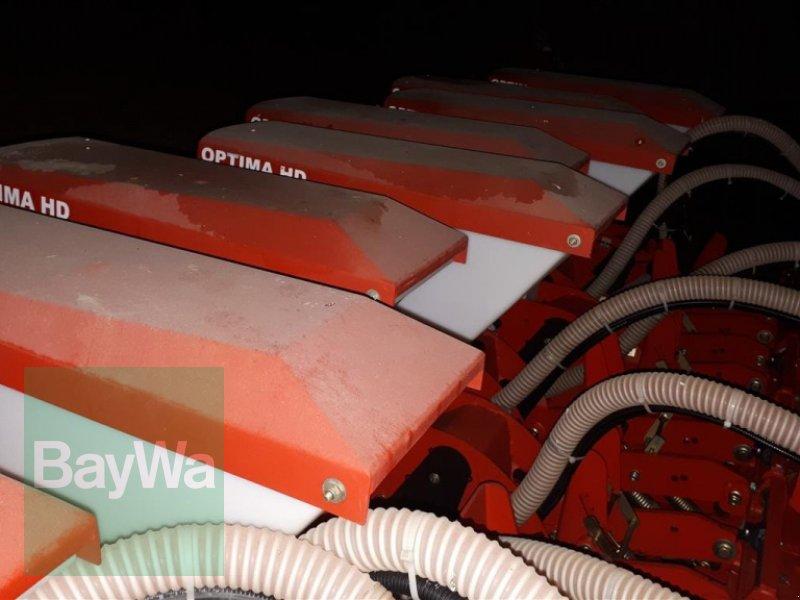 Einzelkornsägerät des Typs Kverneland Optima V HD E-drive II, Gebrauchtmaschine in Langenau (Bild 7)