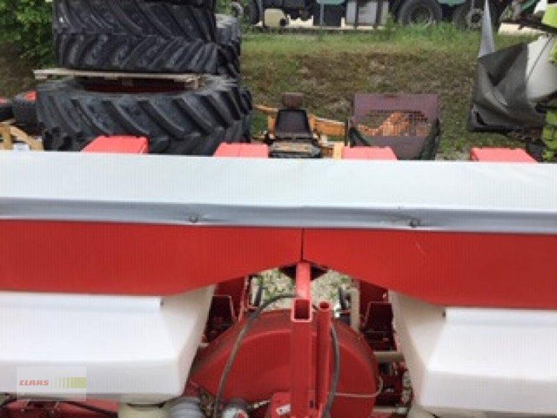 Einzelkornsägerät des Typs Kverneland Optima, Gebrauchtmaschine in Dasing (Bild 4)