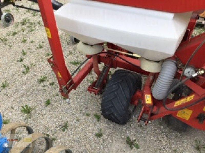 Einzelkornsägerät des Typs Kverneland Optima, Gebrauchtmaschine in Dasing (Bild 6)