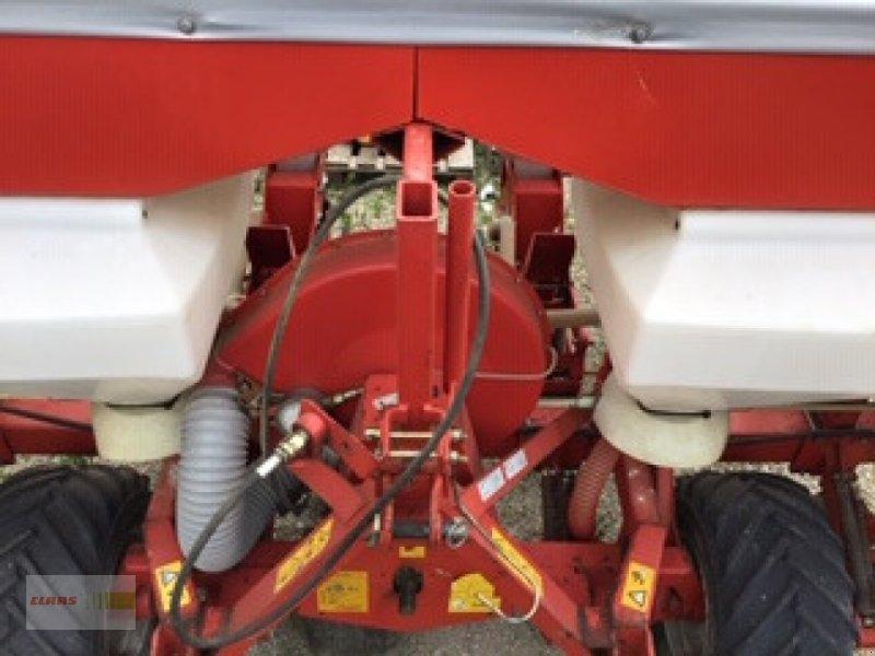 Einzelkornsägerät des Typs Kverneland Optima, Gebrauchtmaschine in Dasing (Bild 8)