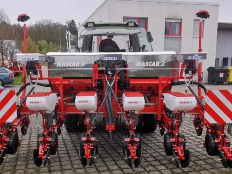 Einzelkornsägerät типа Mascar FE 6 reihig, Neumaschine в Treuchtlingen (Фотография 1)